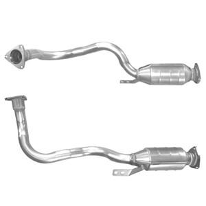 varaosat:Audi 80 Katalysaattori, Oikea