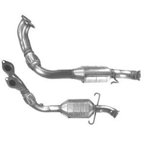 Reservdel:Saab 9-3 Katalysator