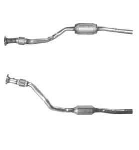 Reservdel:Audi A8 Katalysator, Vänster