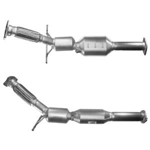 Reservdel:Volvo S80 Katalysator