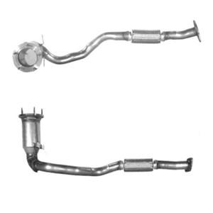 Reservdel:Ford Escort Katalysator