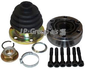 Reservdel:Volkswagen Caddy Drivknut, Framaxel, Inre, Vänster fram