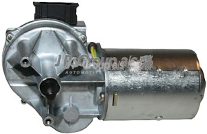 Reservdel:Volkswagen Caddy Torkarmotor, Fram