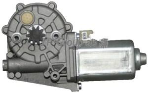 Elektrisk motor, fönsterhiss, Höger