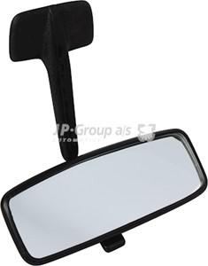 Invändig spegel