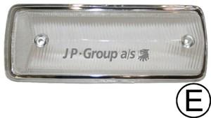 Reservdel:Volkswagen Transport Ljusglas, blinker, Höger fram, Vänster fram