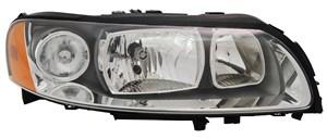 varaosat:Volvo C70 Ajovalo, Oikea