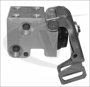 Reservdel:Audi 80 Bromskraftsregulator