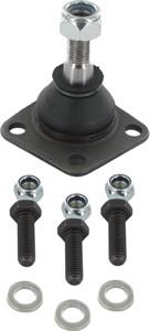 Reservdel:Fiat Doblo Kulled / Spindelled, Framaxel, Nedre