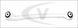 Tanko, pyöränripustus, Taka-akseli, vasen, Alla