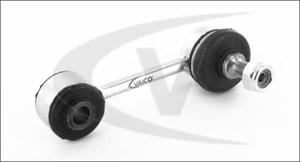 Stang/led, stabilisator, Bagaksel, Højre eller venstre