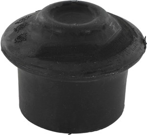 Rubber Buffer, engine mounting, Front