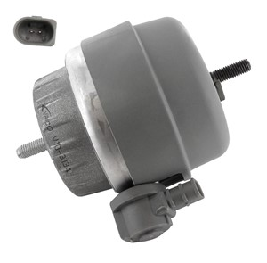 Engine Mounting, Front, Left
