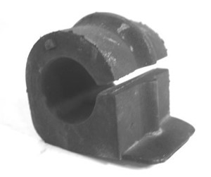 Mounting, Stabilizer, Front axle, Inner
