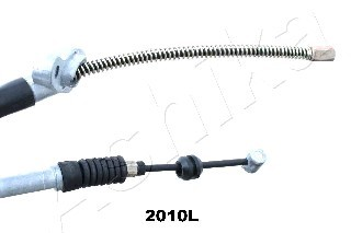 Toyota 46430-42020 Parking Brake Cable