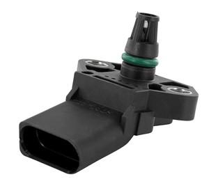 Sensor, ladetrykk, Avgassrør på lyddemper, Eksosmanifold, Innsugningsmanifold, Luftfilterhus