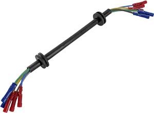 Rep.sæt, kabelsæt, Køretøjets bagklap
