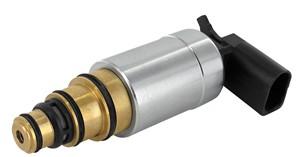 Reguleingsventil. kompressor