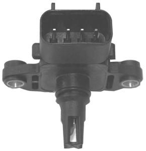 Air Pressure Sensor, height adaptation