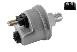 Sensor, oljetemperatur/-trykk