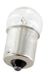 Bulb, indicator, Front, Lateral installation
