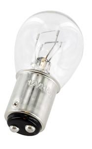 Glødelampe,  blinklys, Bak, Foran, Støtfanger