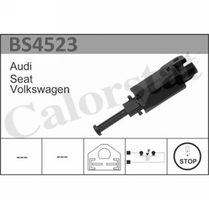 Ford Galaxy Brake Light Switch 7215734 New