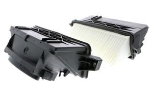 Luftfilter, Kit, Höger och vänster