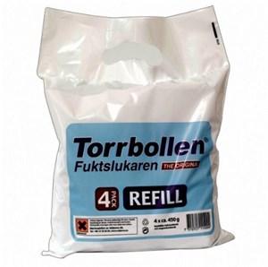 TORRBOLLEN - TORBOLLEN REFILL 4-PACK