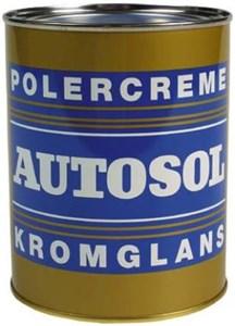 KROMPOLISH - KROMGLANS