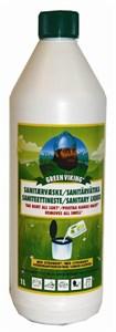 SANERINGSVÄTSKA - GREEN VIKING