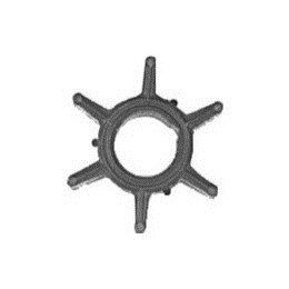IMPELLER 4,5-9,8 STORA 11,6MM