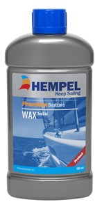 WAX FLYTANDE TECCEL 0,5L