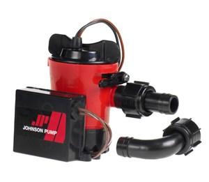 Lensepumpe - ULTIMA COMBO L450 UC - 600 GPH, 12V - 33 L/MIN - 40 L/MIN