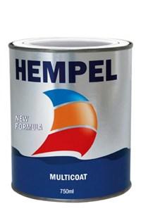 LACKFÄRG - MULTICOAT