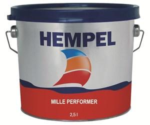 Bunnstoff - MILLE PERFORMER