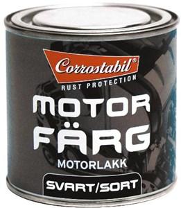 MOTORFÄRG