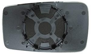 Reservdel:Audi 80 Spegelglas, yttre spegel, Höger
