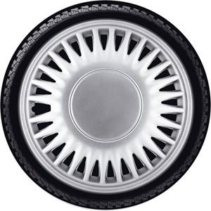 Hjulsidor/ Navkapslar, Camaro Van, 13-inch