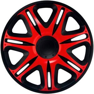 Hjulkapsler/navkapsler, Nascar, 13-inch
