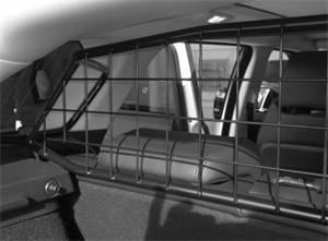 Lastausritilät, Range Rover Evoque 5-D