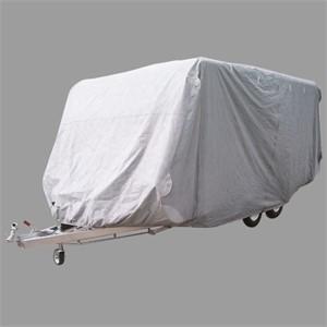 Kapell, husvagn, Universal