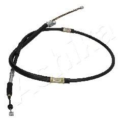Kabel, parkeringsbremse, Høyre bak