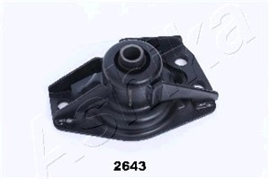 Fäste, differential, Framaxel