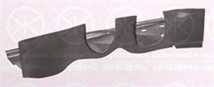 Innerskjerm, Foran venstre