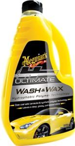 Tvätt och vaxschampo, Universal