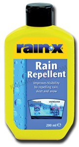 Rain-X 2in1 Glasrengöring, Universal