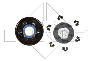 Magnetkoppling, klimatanläggning