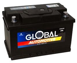Reservdel:Ford Sierra Startbatteri, Bagageutrymme, Fotutrymme