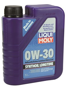 Synthoil longtime 0W30 1L, Universal